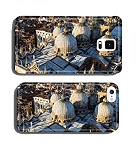 St. Mark's Basilica cell phone cover case Apple iPhone 4