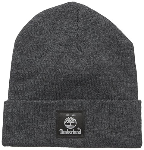 Timberland Mens Made Knit Watchcap