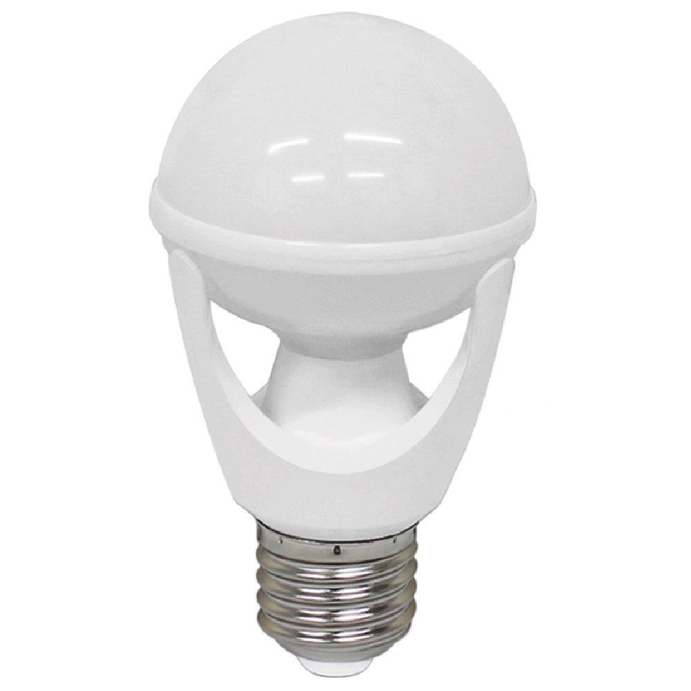 アートデコレーションランプLEDライト電球60ワット相当ウォームホワイト3000 K a19の色はDrift Absolutely glare-free、調光機能付きません B01M7U5Q8U