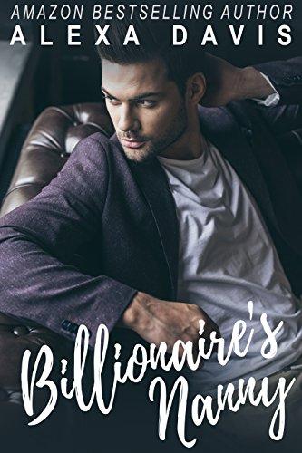 Billionaire's Nanny (A Billionaire Romance) cover