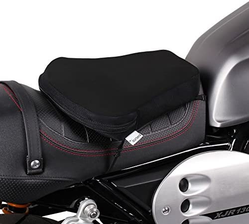 Komfort Sitzkissen f/ür Suzuki DR 650 SE Tourtecs Air M