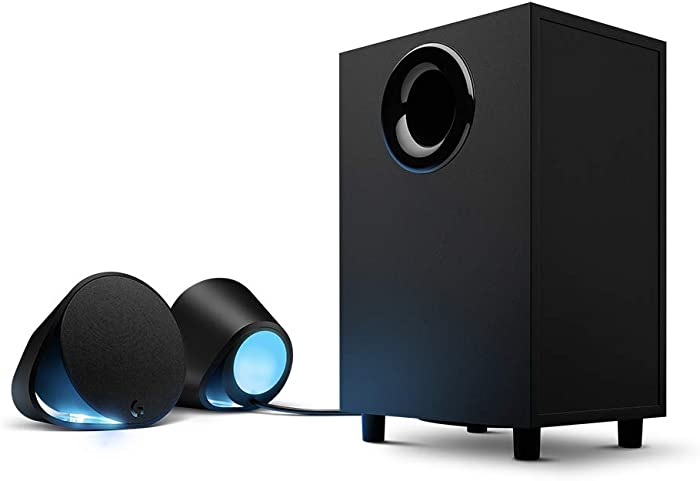 The Best Logitech Z6 200 Watt Home Speaker System