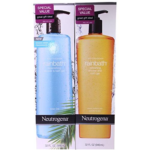Neutrogena Rainbath Shower Ocean Original