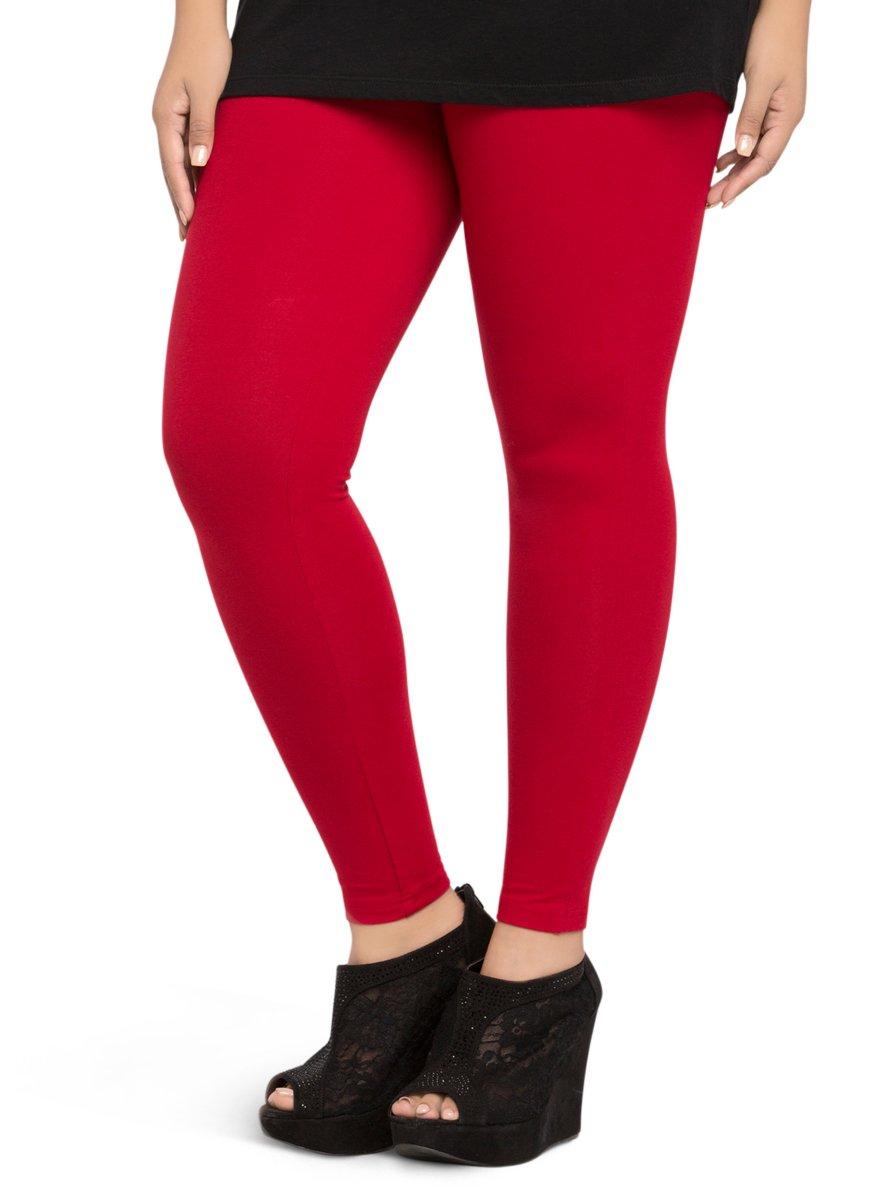 Torrid Full Length Premium Leggings