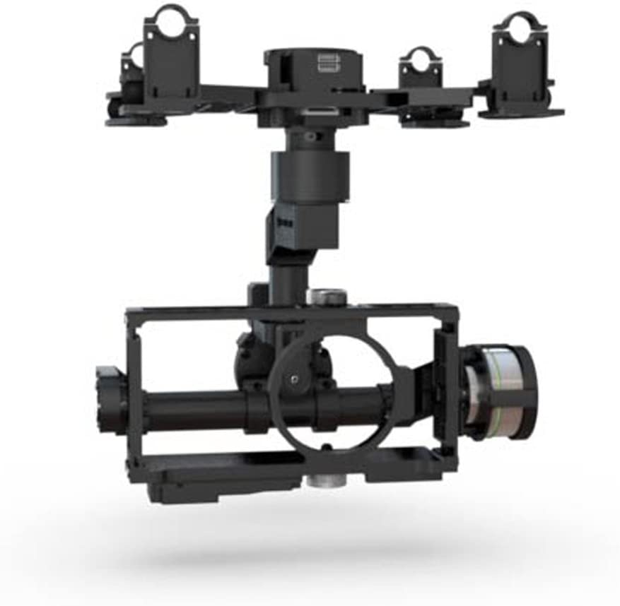 DJI Zenmuse Z15-BMPCC 3-Axis Gimbal for Blackmagic Pocket Cinema Camera