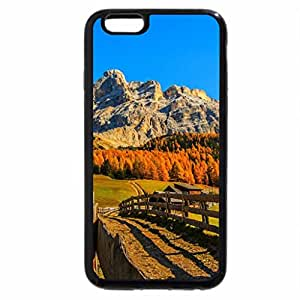 iPhone 6S Plus Case, iPhone 6 Plus Case, Autumn