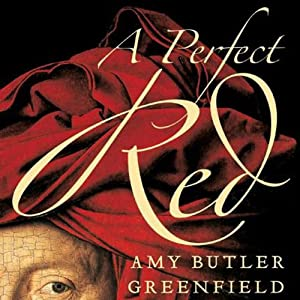 A Perfect Red Audiobook
