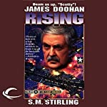 The Rising: Flight Engineer, Book 1 | James Doohan,S. M. Stirling
