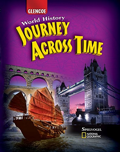 World History; Journey Across Time, Student Edition by McGraw-Hill Education