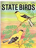 img - for State Birds: An Educational Coloring Book book / textbook / text book