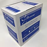 BARRIER FILM 4X6 1200 PERFORATED SHEETS 600ft