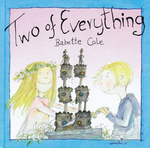 Two of Everything ebook