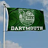 Dartmouth Big Green University Large College Flag