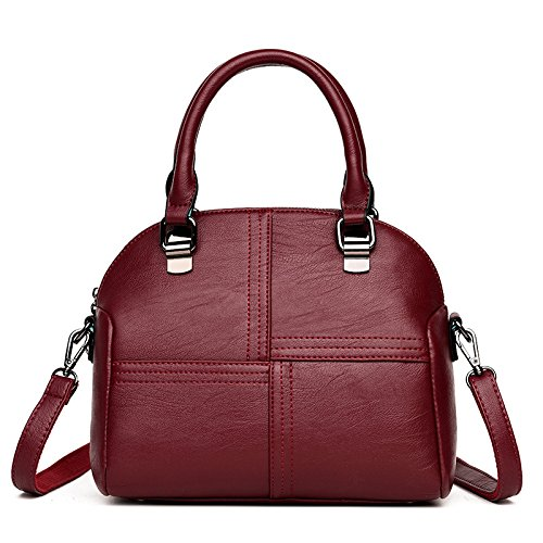 Femminile Borsa Winered Moda Casual Tracolla Donna Da A qwzpR