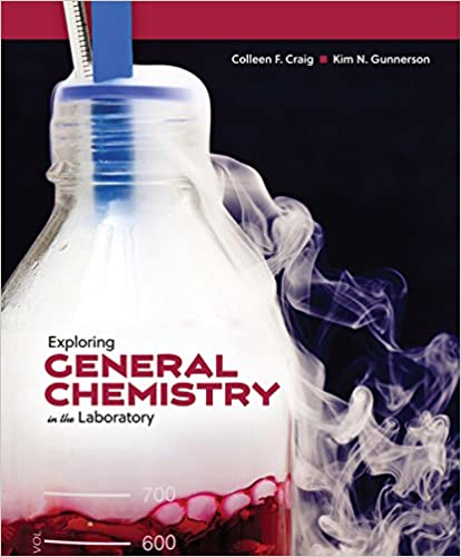 Amazon exploring general chemistry in the laboratory exploring general chemistry in the laboratory 1st edition fandeluxe Gallery