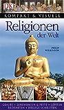 Kompakt & Visuell: Religionen der Welt