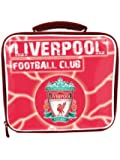 Liverpool FC 'Lightning' Insulated Lunch Bag