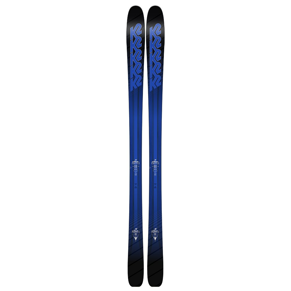 K2 Pinnacle 88 Skis Mens Sz 184cm by K2