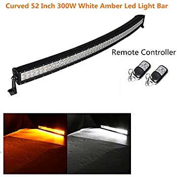 fancy outdoor led light bar