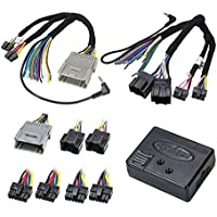 Axxess AX-GMLAN112 11 BIT LAN DATA InterfaceFor Select 2004-12 GM Vehicles