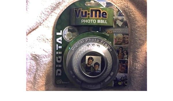 Amazon com : 2007 Senario Consumer Products Golf Ball LCD