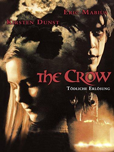 The Crow - Tödliche Erlösung Film