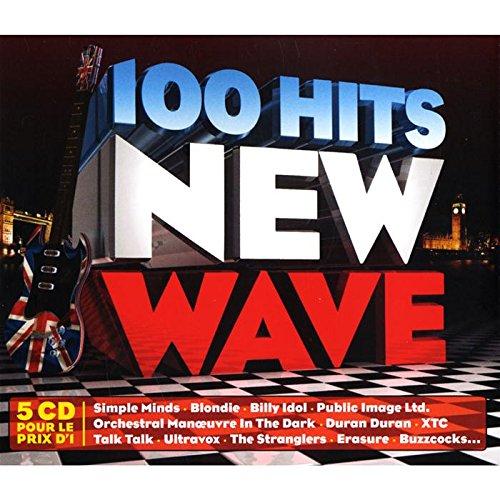 Various: 100 Hits New Wave (Audio CD)