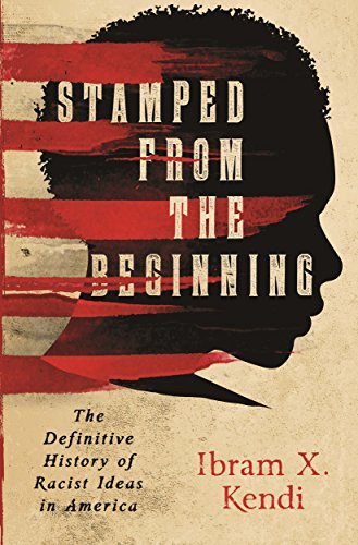 Stamped Beginning Definitive History America ebook product image