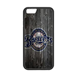 iPhone 6,6S 4.7 Inch Phone Case Milwaukee Brewers L383209