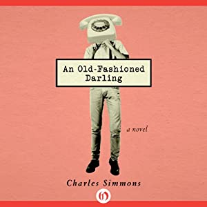 An Old-Fashioned Darling Audiobook