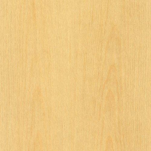 Pine Wood Veneer Clear 4x8 10 mil Sheet by Wood-All