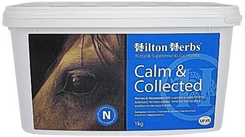 Hilton Herbs Calm & Collected by HILEP