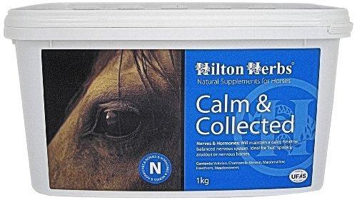 Hilton Herbs Calm & Collected