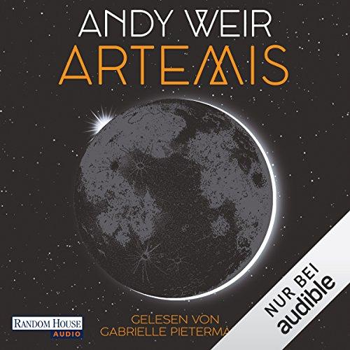 Artemis by Random House Audio, Deutschland