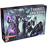 D&D: Tyrants of the Underdark Board Game