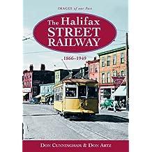 Halifax Street Railway  1866-1949