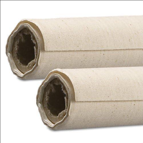 Triple Primed 100/% Cotton Canvas ROLL 12OZ//84 570 GSM 10 MTR 11 Yards 213 cm