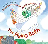 img - for The Flying Bath book / textbook / text book