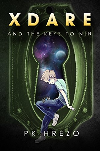 X Dare and the Keys to Nin
