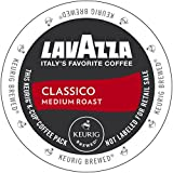 Lavazza Medium Roast Classico Coffee K-Cups