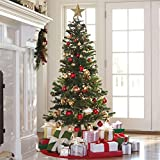 Brylanehome 6' Pre-Lit Christmas Tree (Green,0)