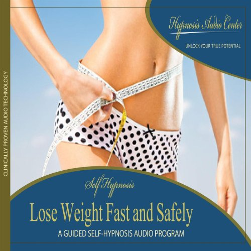 success hypnosis audio to lose weight
