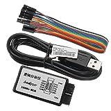 Rarido USB Logic Analyzer 24M 8CH Microcontroller