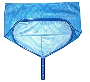 Pooline Products 11065A Double Silt Net for Clean Pool