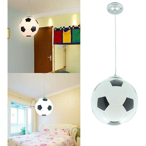 Wankd - Lámpara de techo para habitación infantil, diseño de ...