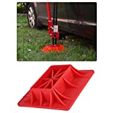 Jack Off Road Base, ABS Jack Accessories Off-Road