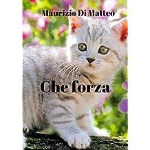 Che forza (Italian Edition)