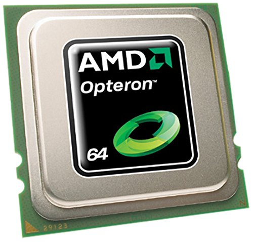 AMD Opteron Hexa-core 8431 2.4GHz Processor (OS8431WJS6DGN) by AMD