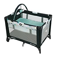 Graco Pack 'n Play On The Go Playard Stratus