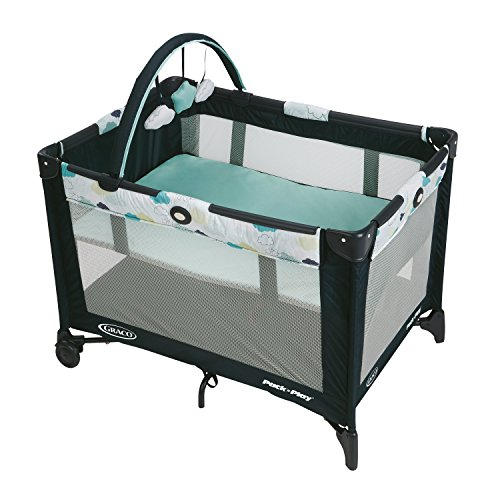 Graco Pack Play Playard Stratus product image